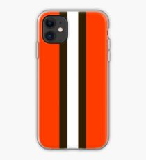 CLEVELAND BROWNS NFL 2 iphone case
