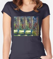 Hunt Women's Fitted Scoop T-Shirt