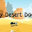 Daily Desert Doodle - The Blog (large) by Fjfichman