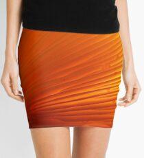 Omphalotus Olearius Mini Skirt