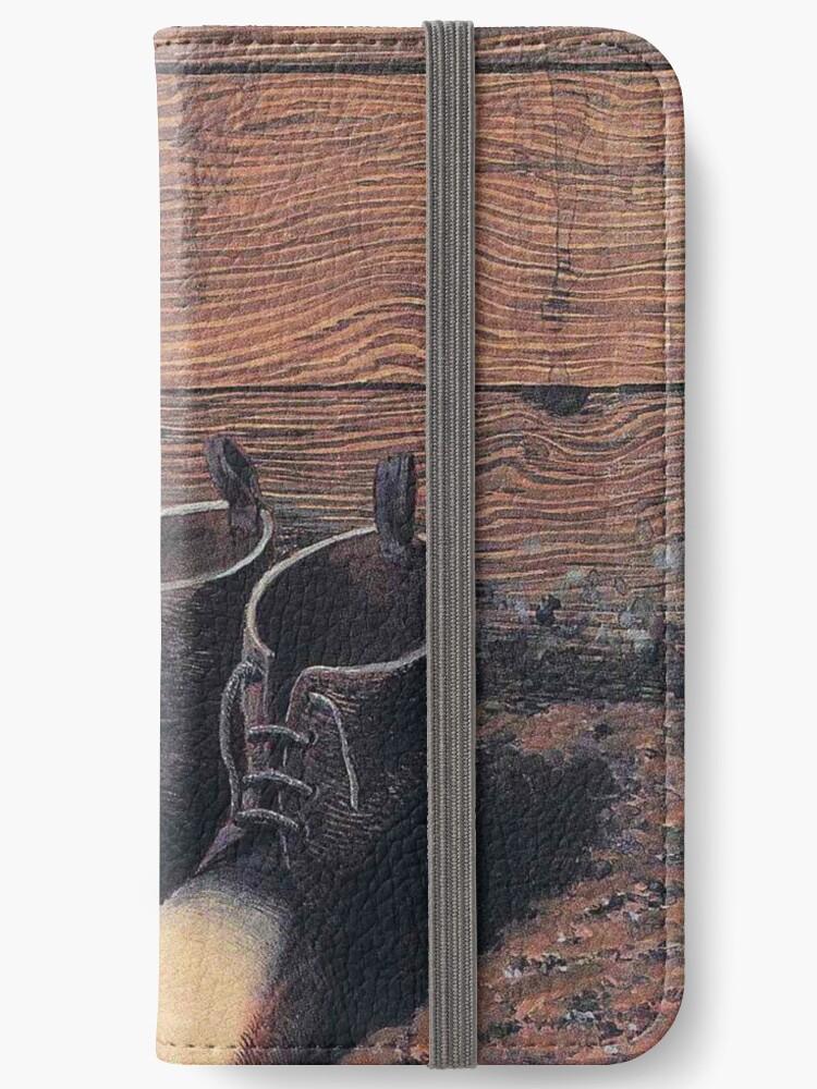 """Magrittes """"Das rote Modell"""" von Lauren Graf"""