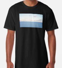 Horizon Series (7691), East Coast Australia Long T-Shirt
