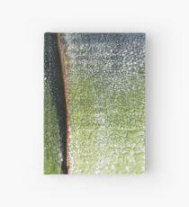 Aurora bamboo Hardcover Journal