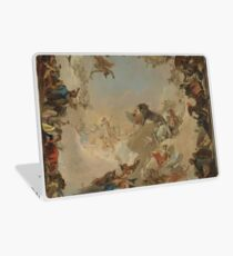 Giovanni Battista Tiepolo. Allegory of the Planets and Continents, 1752. Laptop Skin