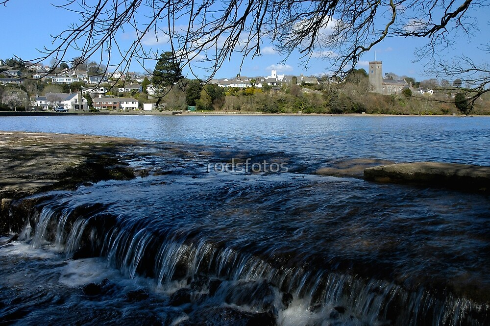 The Millpond by rodsfotos