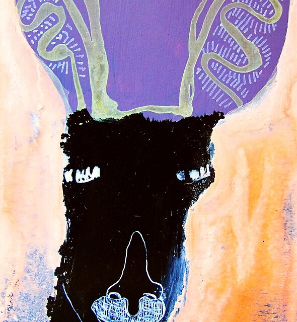 black roo by donna malone