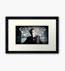 Raggedy Man Framed Print