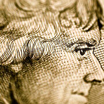 Jefferson by JeffClark