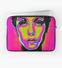 Pop Art fashion Laptop Sleeve