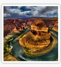 Horseshoe Bend , Arizona Sticker