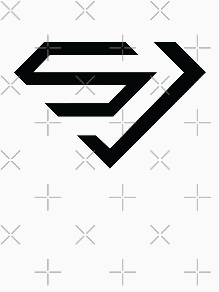 super junior logo by odinsxn