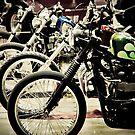 Easy Riders by Joe McTamney