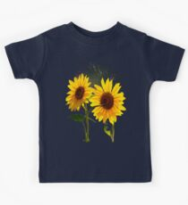 Double Sunshine Kids Tee