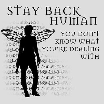 Stay Back by van-helsa124