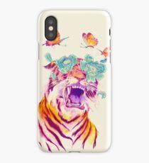 Tropicalia iPhone Case/Skin