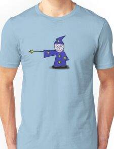 Boy Wizard T-Shirt