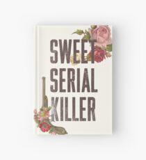 Serial Killer Hardcover Journal