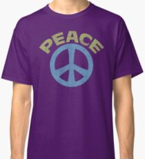 Peace (Sign) Classic T-Shirt