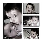 brothers love by noddy13