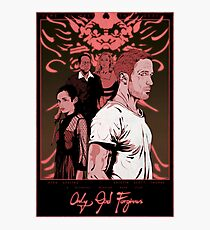 Only God Forgives Photographic Print