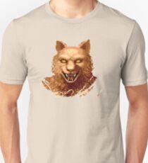 Altered Beast Face Unisex T-Shirt