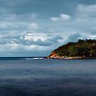 Cabbage Bay Reserve by keoneandkenya