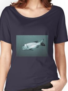 Brothers Islands Emperor - Red Sea Women's Relaxed Fit T-Shirt