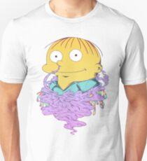I Bent My Wookie Unisex T-Shirt