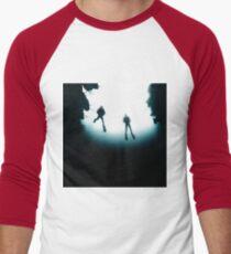 Deep Dive Men's Baseball ¾ T-Shirt