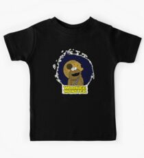 Wookiee Monster... Kids Tee