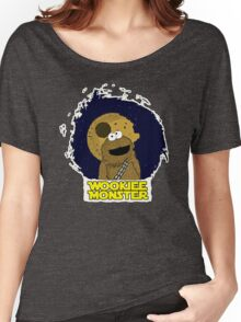 Wookiee Monster... Women's Relaxed Fit T-Shirt