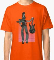 Unplugged ...  by Perrin Classic T-Shirt