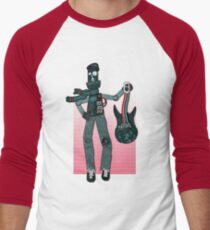 Unplugged ...  by Perrin T-Shirt
