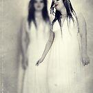 haunted by Micki Ferguson