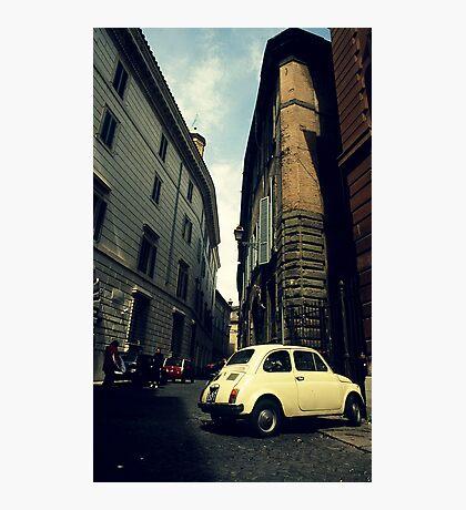 CinqueCento Photographic Print