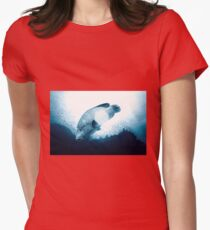 Napolean of the Red Sea Womens Fitted T-Shirt