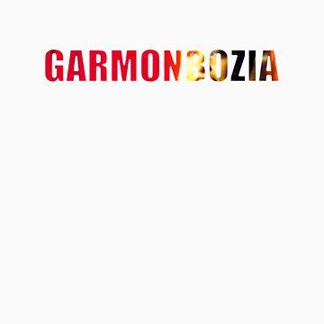 Garmonbozia by antibo