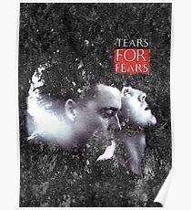 Tränen aus Angst Poster