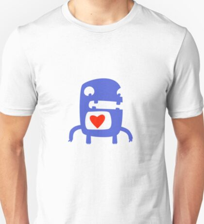 Heart Monster T-Shirt
