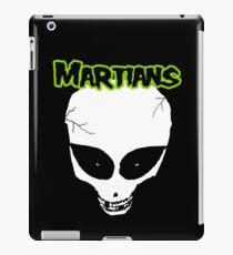 Misfits (Martians) iPad Case/Skin