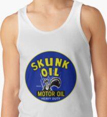 Skunk Motor Oil T-Shirt