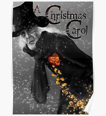 A Christmas Carol Poster.A Christmas Carol Posters Redbubble