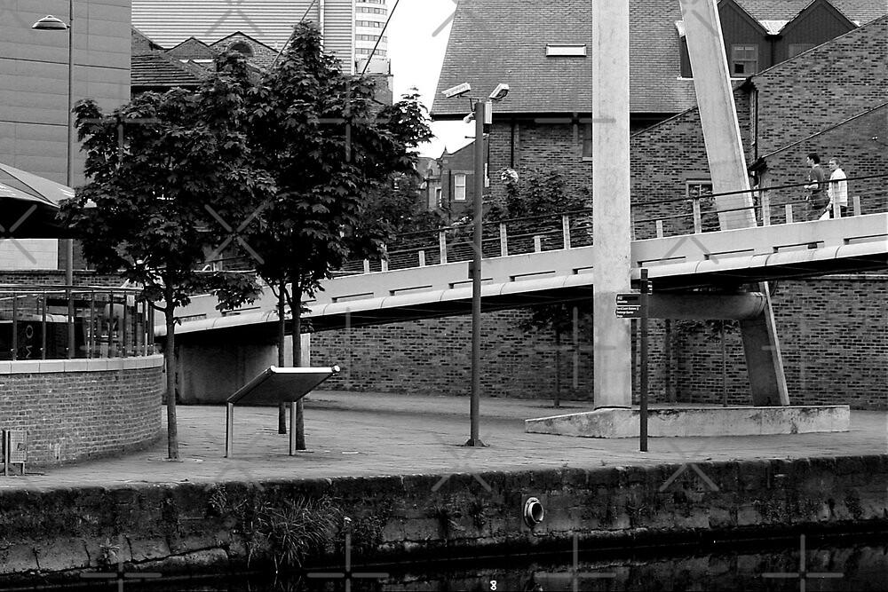 Centenary Bridge by richman