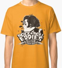 Eddies Delivery service Classic T-Shirt