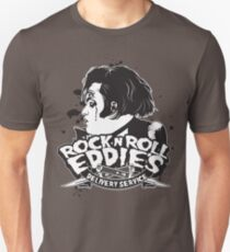 Eddies Delivery service T-Shirt