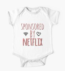 Sponsored By Netflix Kids Clothes