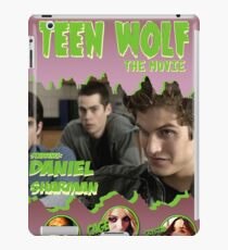 Teen Wolf - The Movie III iPad Case/Skin