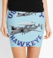 E-2 Hawkeye Mini Skirt