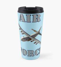Air Force C-130 Travel Mug