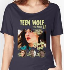 Teen Wolf - The Movie II Women's Relaxed Fit T-Shirt